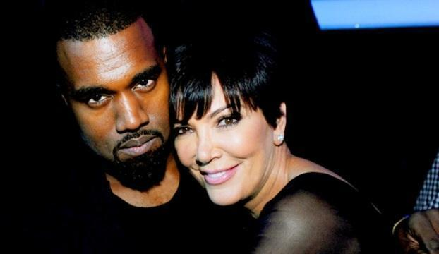 Kris Jenner 'proud' of Kanye West