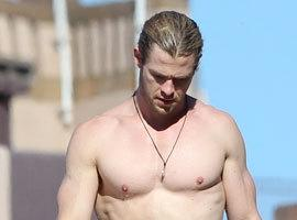 Chris Hemsworth: Miley And Liam's Engagement is Fantastic!