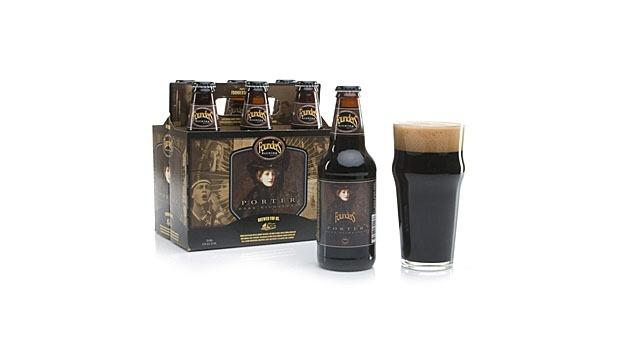"""<p><b>Brewer: </b>Founders Brewing</p><p><b>Style:</b> American Porter</p><p>Lacey, velvety, and sweet, Founders' robust porter is bursting with a bouquet of caramel, chocolate, and espresso and a distinguishing dark fruit character that's more prune and fruit leather than fresh blackberry or cherry. The brewery is known for its heavy handed, hoppy beers, and while this one is no exception, the piney, bitter notes are kept in check with dark toasty flavors and a heady, almost dessert-like aroma.</p><p><i>(Photo Courtesy of Founders Brewing)</i></p><p><b><a href=""""http://www.mensjournal.com/expert-advice/25-best-burgers-in-america-20150528?utm_source=yahoofood&utm_medium=referral&utm_campaign=portersworld"""">Related: <i>The 25 Best Burgers in America</i></a></b></p>"""