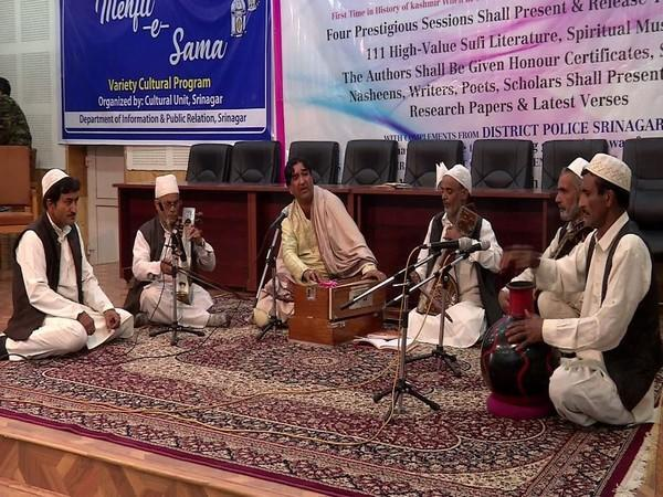 Two day conference on Sufism named ''Mehfil-e-Sama