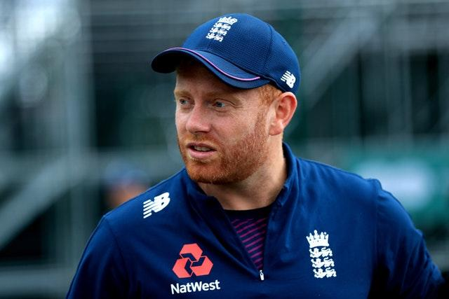 Jonny Bairstow was left out