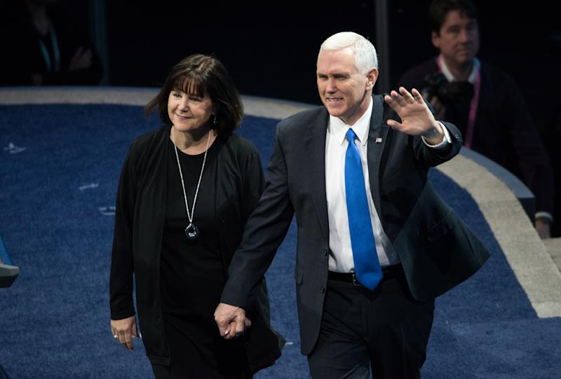 Glennon Doyle Melton: Mike Pence's Marriage Rule Holds Women Back