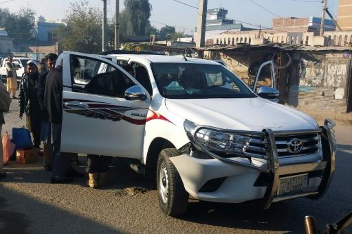 Tetsu Nakamura, 73, who headed Peace Japan Medical Services, died from wounds sustained when gunmen attacked his vehicle in Jalalabad