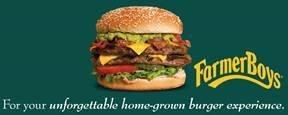 Farmer Boys(R) Chooses Punchh Mobile CRM Platform for Loyalty