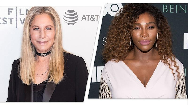 Barbra Streisand, Serena Williams and More Are Presenting at the 2019 Oscars -- See the Full List