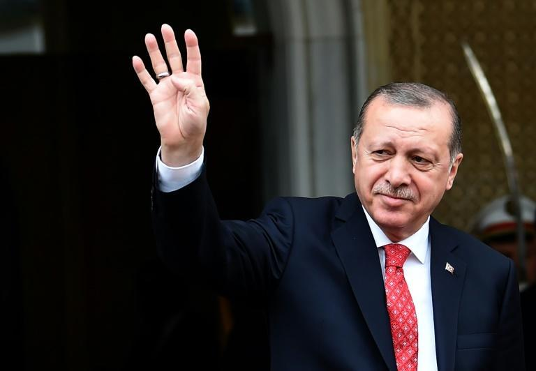 Turkish President Recep Tayyip Erdogan has been a frequent visitor to Russia, the Gulf and Africa but has been rarely sighted in Europe since the 2016 coup bid aimed at removing him from power