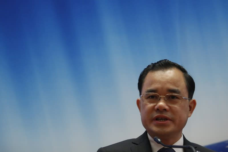 Ford's China JV with Changan to return to sales growth in 2020-president