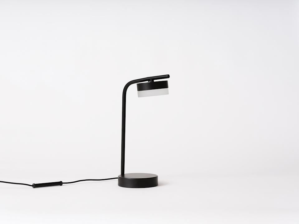 Row Table Lamp