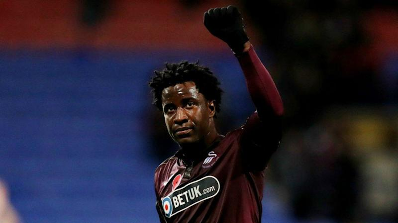 Bony and Doumbia wanted as Lukaku's deputies at Inter Milan - reports