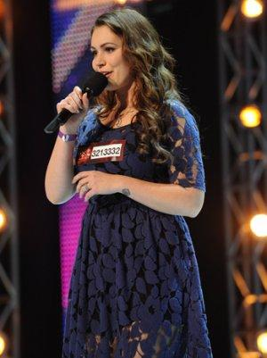 Sophie Tweed-Simmons On Her 'X Factor' Elimination: 'I'm Not Going To Give Up' (Q&A)