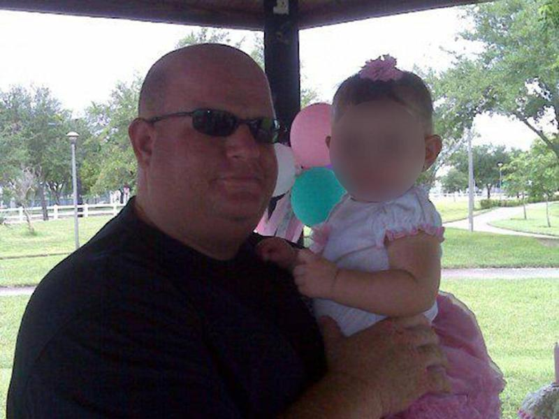 Aaron Feis 'died a hero' in the Florida shooting