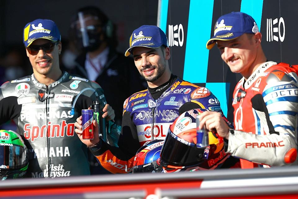 Oliveira cautious about home victory chances