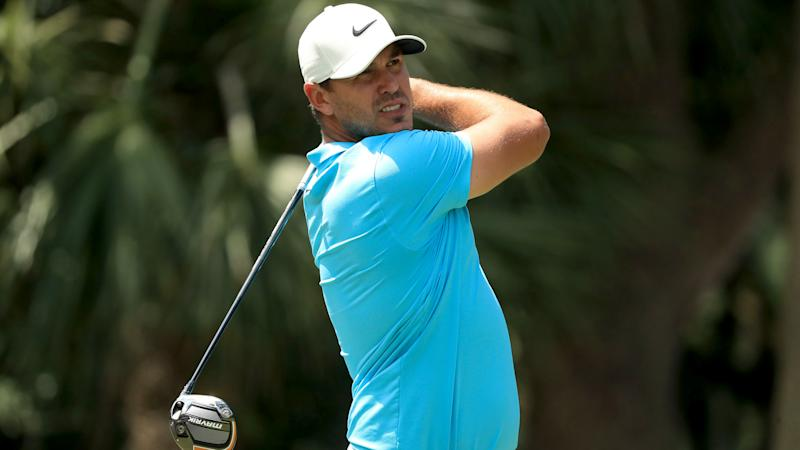 Koepka laments putting after second-round struggle