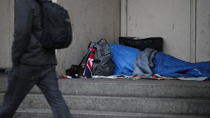 Homeless pregnant women and children could be further protected