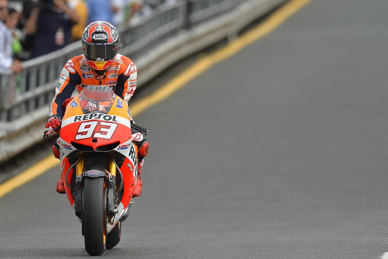 "2013 - Marc Márquez, Repsol Honda Team<span class=""copyright"">Repsol Media</span>"
