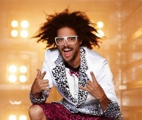 Redfoo. Picture: Supplied