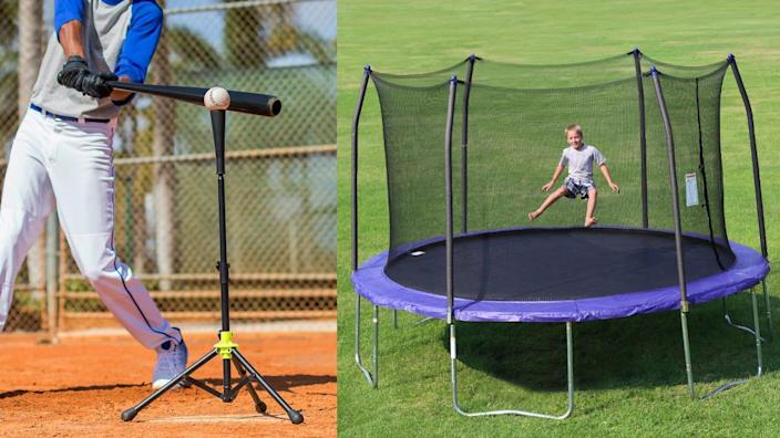 16 gifts for active families you can buy at Walmart