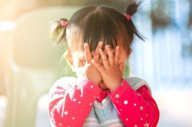 how to make your shy child confident