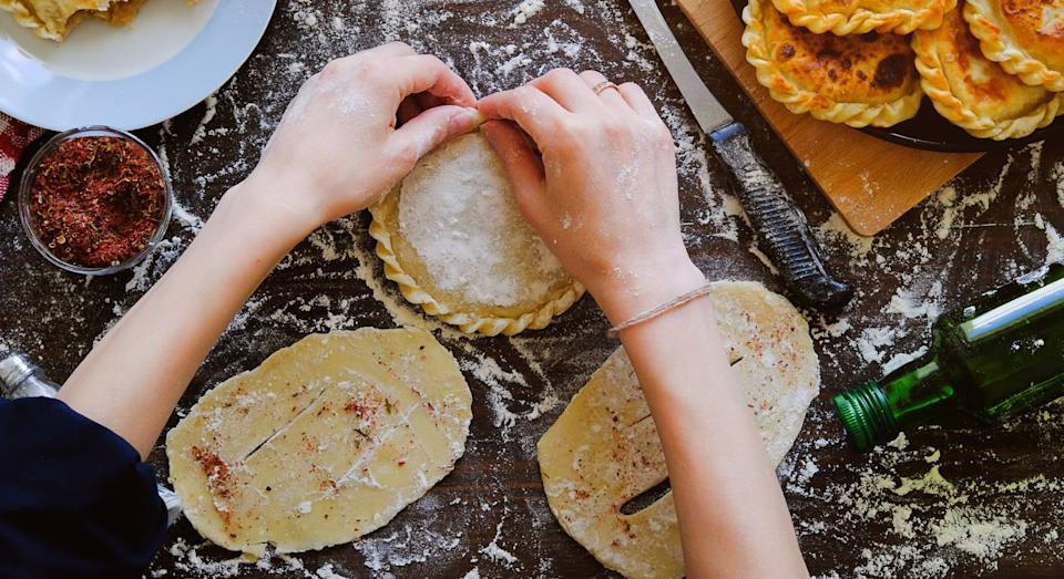 This non-stick mat with revolutionise your baking. (Getty Images)