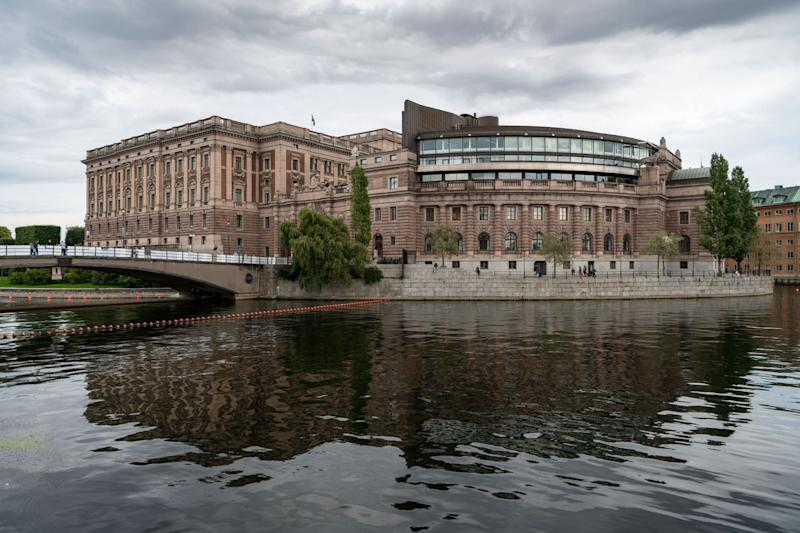 Sweden Readiesfor Diplomatic Crisis With China Over Free Press