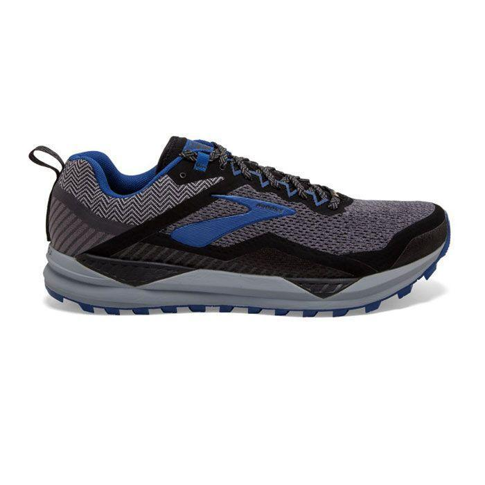 """<p><strong>brooks</strong></p><p>brooksrunning.com</p><p><strong>$104.00</strong></p><p><a href=""""https://go.redirectingat.com?id=74968X1596630&url=https%3A%2F%2Fwww.brooksrunning.com%2Fen_us%2Fbrooks-running-shoes-cascadia-14-gtx-womens%2F120298.html&sref=https%3A%2F%2Fwww.womenshealthmag.com%2Ffitness%2Fg22853139%2Fbest-winter-running-shoes%2F"""" rel=""""nofollow noopener"""" target=""""_blank"""" data-ylk=""""slk:Shop Now"""" class=""""link rapid-noclick-resp"""">Shop Now</a></p><p>Don't stress about sprinting through slush and puddles; the latest iteration of the Brooks Cascadia comes with a waterproof Gore-Tex upper and BioMoGo DNA midsole that provides a new-level of cushioning that actually adapts to your stride. The shoe also boasts an impressive stability system that does such a serious job at keeping your foot level that the brand actually likens it to an SUV. </p>"""