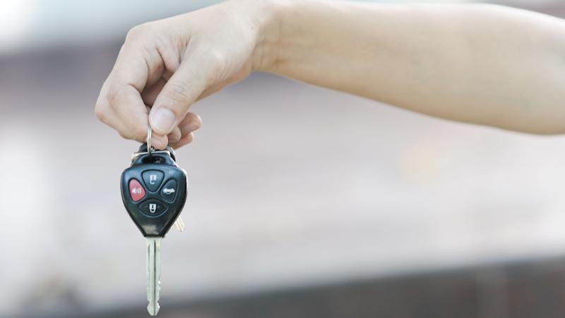 Key workers get free car delivery from buyacar
