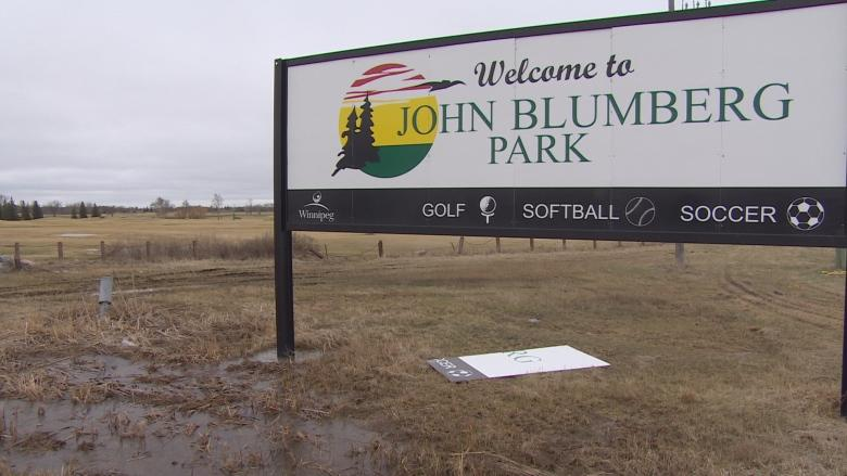 John Blumberg Golf Course will open for 2017, after all
