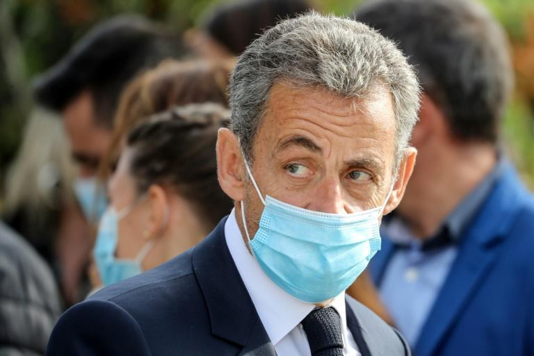 Former French president Nicolas Sarkozy has faced a litany of legal woes since leaving office