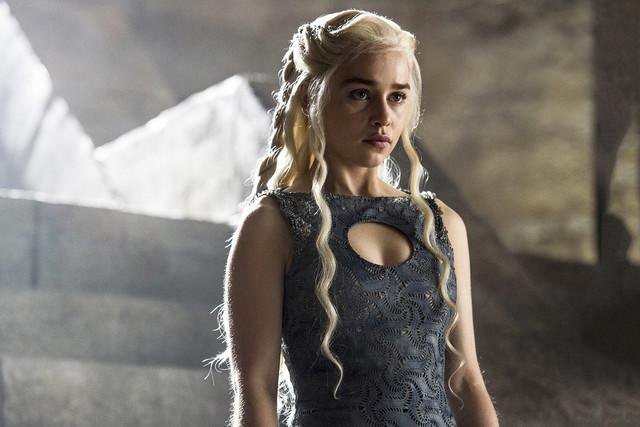 emilia clarke han solo game of thrones emmys outstanding supporting actress in a drama series
