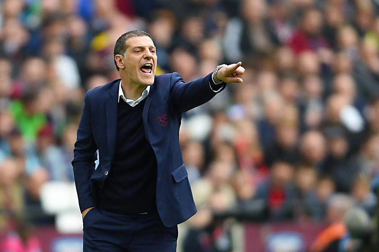 Slaven Bilic hails 'amazing' West Ham defence for stopping Romelu Lukaku