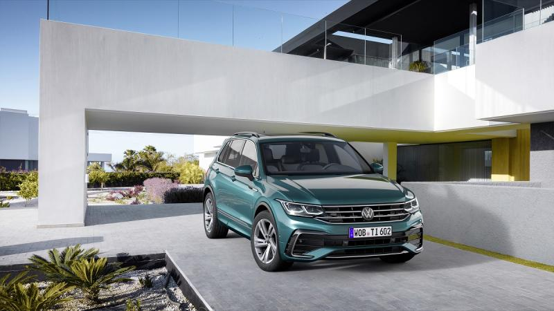 Tiguan-2021-Front/Side