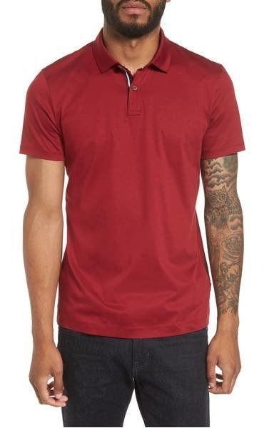 "40% off from $125. Get it <a href=""https://shop.nordstrom.com/s/boss-hugo-boss-press-21-solid-regular-fit-polo/4713397?origin=category-personalizedsort&fashioncolor=RED"" target=""_blank"">here</a>."
