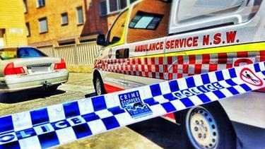<p>Ambulance typo led to toddler's death</p>