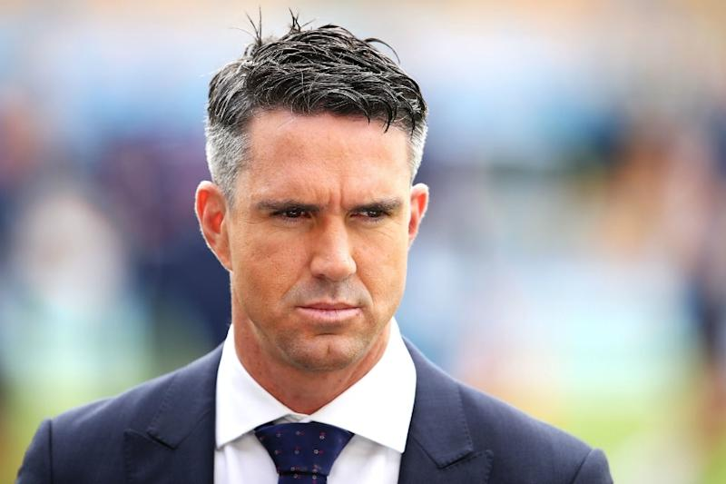 Kevin Pietersen's Twitter Account Suspended Over 'Obvious Joke' with Piers Morgan
