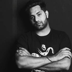 Zack Snare - India's iconic DJ with gigantic adherents
