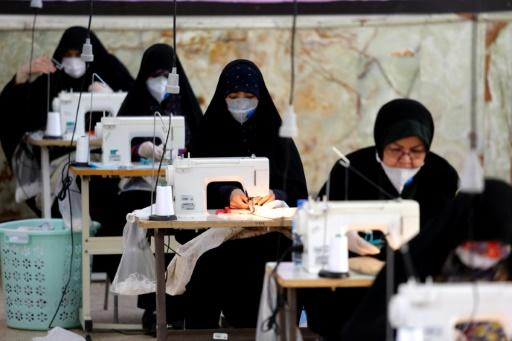 Iran is by far the Middle East country worst hit by the coronavirus pandemic and there has been speculation abroad that the real numbers of deaths and infections could be significantly higher than the official figures suggest