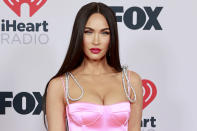 """<p>The actress said another Hollywood star <a href=""""https://people.com/movies/megan-fox-shows-off-britney-spears-impression/"""" rel=""""nofollow noopener"""" target=""""_blank"""" data-ylk=""""slk:helped inspire her"""" class=""""link rapid-noclick-resp"""">helped inspire her</a>, in part, to overcome a fear of flying.</p> <p>""""There was a point where I was working in New York and I also lived in L.A., so every four days I was flying,"""" she said on <em><a href=""""https://people.com/tag/kelly-clarkson/"""" rel=""""nofollow noopener"""" target=""""_blank"""" data-ylk=""""slk:The Kelly Clarkson Show"""" class=""""link rapid-noclick-resp"""">The Kelly Clarkson Show</a></em> in May, explaining the frequent travel was """"where the fear came from.""""</p> <p>""""So what I did, and what I do recommend to people if you hit turbulence and you're like, 'I don't like how this feels,' I would throw on certain music that I just knew I wasn't gonna die to, which, for me, that was Britney Spears. Like, the archives from when I was young, so like the <em>Oops!... I Did It Again</em> album.""""</p> <p>Teasing the travel tip, Fox explained """"That's not the soundtrack to my death. So, that always made me feel better.""""</p>"""