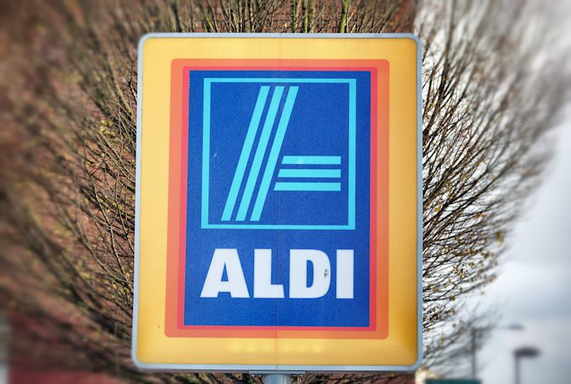 Aldi supermarket (Photo: Matt Cardy/Getty Images)