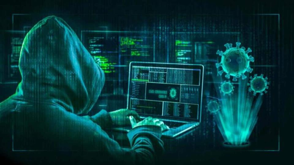 300% rise in cyber attacks in India in 2020: Government