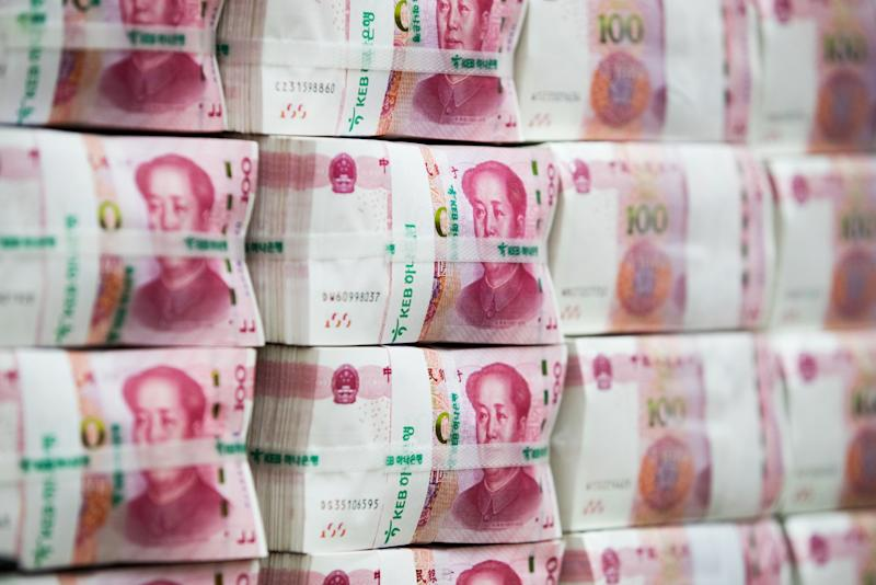 Chinese Electronics Firm Misses Repayment of Local Bonds
