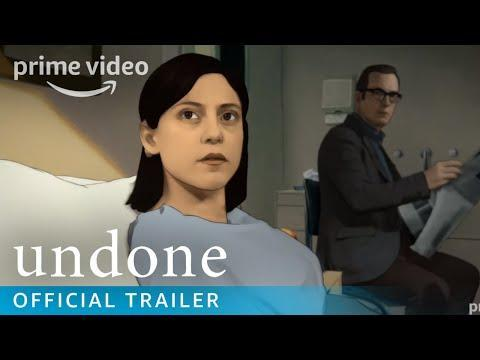 "<p>It's a little surprising that <em>Undone </em>slipped under the radar, considering that it was created by <em>Bojack Horseman</em>'s masterminds, Kate Purdy and Raphael Bob-Waksberg. <em>Undone </em>is undoubtedly more serious, but just as worth watching<em>—</em>following a woman who uses her newfound time-warping abilities to figure out who killed her father.</p><p><a class=""link rapid-noclick-resp"" href=""https://www.amazon.com/Season-1-Official-Trailer/dp/B08761LWHX/?tag=syn-yahoo-20&ascsubtag=%5Bartid%7C10054.g.29251120%5Bsrc%7Cyahoo-us"" rel=""nofollow noopener"" target=""_blank"" data-ylk=""slk:Watch Now"">Watch Now</a></p><p><a href=""https://www.youtube.com/watch?v=6uWCNHQgfnc"" rel=""nofollow noopener"" target=""_blank"" data-ylk=""slk:See the original post on Youtube"" class=""link rapid-noclick-resp"">See the original post on Youtube</a></p>"