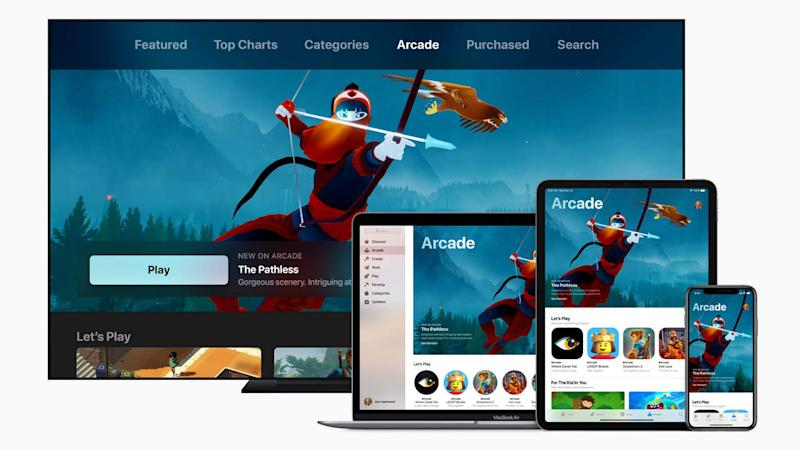 Apple Arcade available for iOS 13 beta testers ahead of official release: Report
