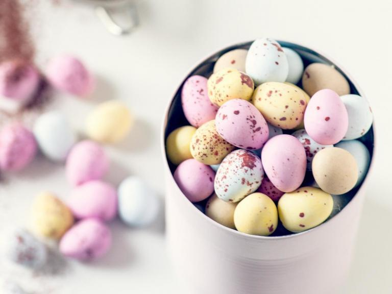 When is Easter 2019 and why does the date change every year?