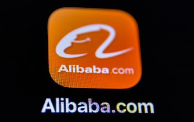 Alibaba's Q2 Earnings Beat Puts These ETFs in Focus