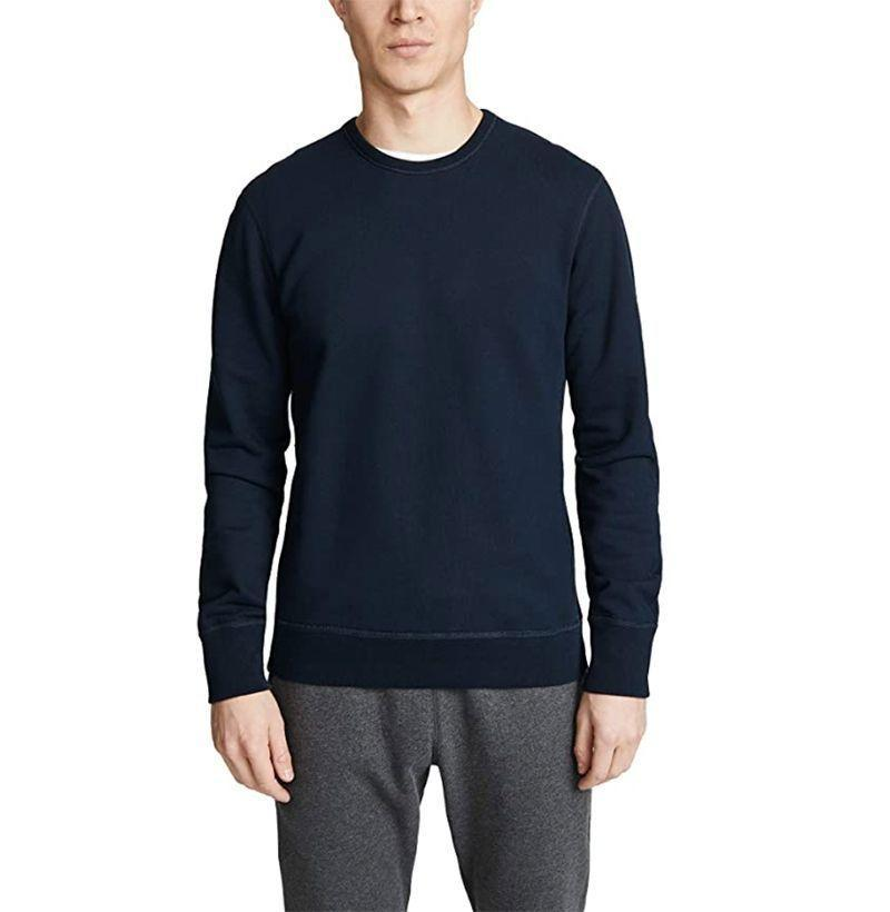 "<p><strong>Reigning Champ</strong></p><p>amazon.com</p><p><strong>$93.75</strong></p><p><a href=""https://www.amazon.com/dp/B01L2UU3DU?tag=syn-yahoo-20&ascsubtag=%5Bartid%7C10054.g.32936561%5Bsrc%7Cyahoo-us"" rel=""nofollow noopener"" target=""_blank"" data-ylk=""slk:Buy"" class=""link rapid-noclick-resp"">Buy</a></p><p>A heavy-duty sweatshirt that punches above its (mid)weight. </p>"