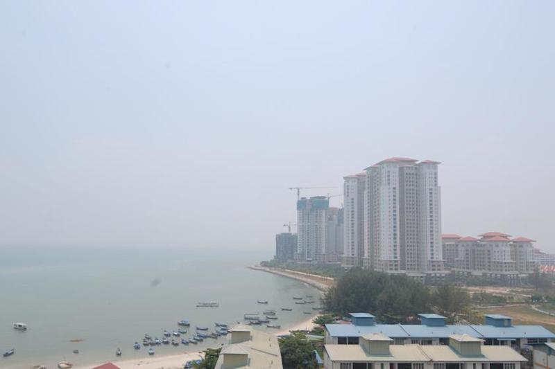 Penang exco: Reclamation works not started, EIA report ready soon