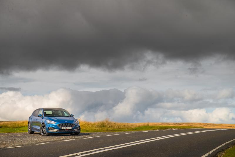 The Focus ST has long been a firm favourite with enthusiasts