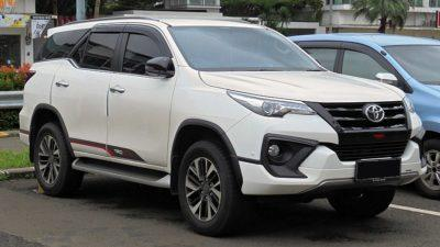 toyota car insurance price - toyota fortuner insurance