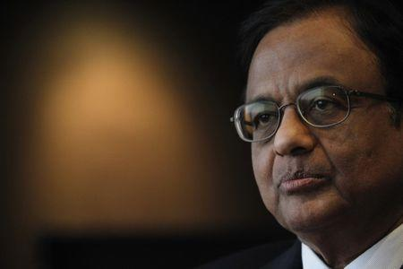 Govt wants to silence me, says Chidambaram in connection with CBI raids