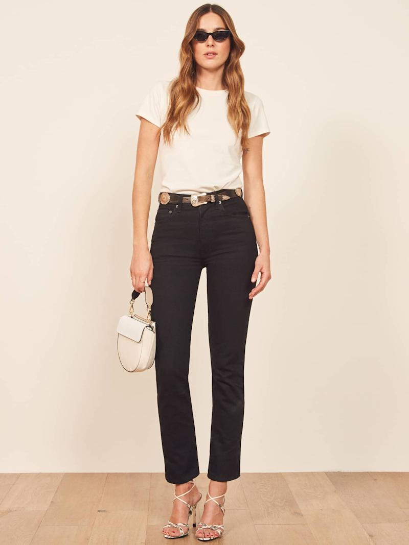 Stevie Ultra High Rise Jean